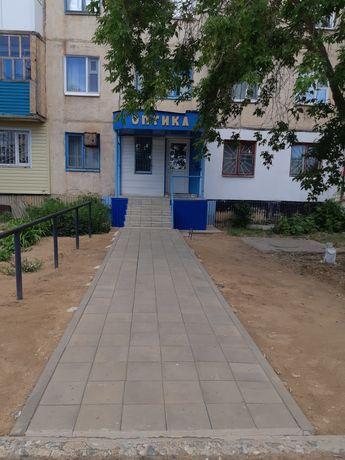 """Магазин """"ОПТИКА"""" Байтурсынова 8"""