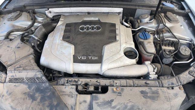 Racitor gaze 2.7 TDI CAM CAMA Audi A5 si alte piese din dezmembrari