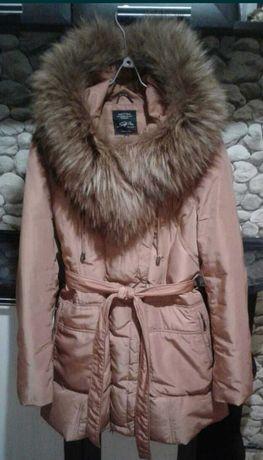 Зимняя куртка 50рр