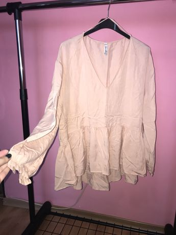 Zara Camasa bluza eleganta