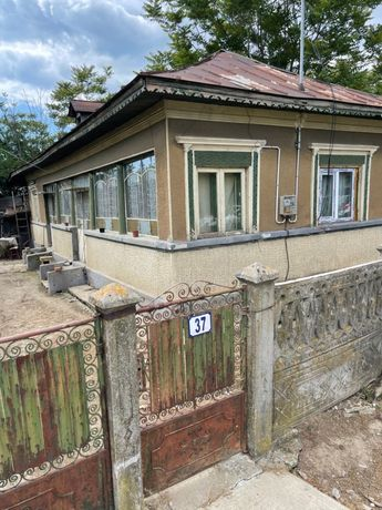 Vand casa batraneasca sat Popesti,oras Mihailesti