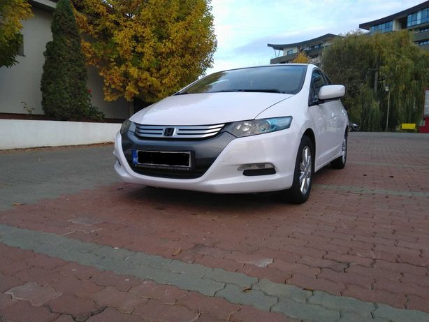 Honda Insight 1.3 Hybrid/110CP/Euro 5/Automata/