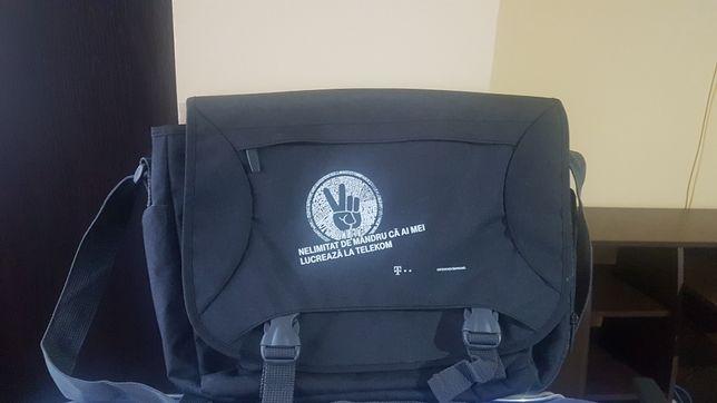 geanta laptop noua