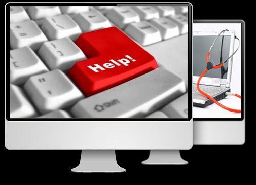 Instalare windows, configurare retea router, reparatii laptop si pc
