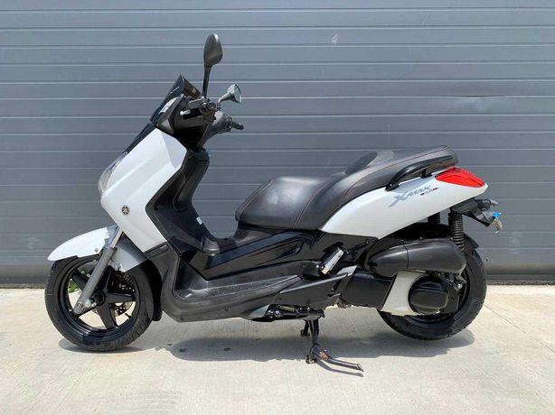 Moto M Yamaha Xmax X max 250 2008