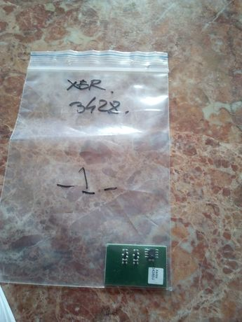 Vand chip xerox phaser 3428D 8k