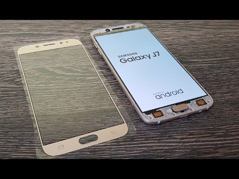 Schimb sticla / geam display Samsung j5 J7 J3 2017 J4 plus J6 A10 A20e