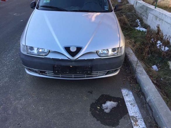 Alfa romeo 146 на части -1.4 климатик