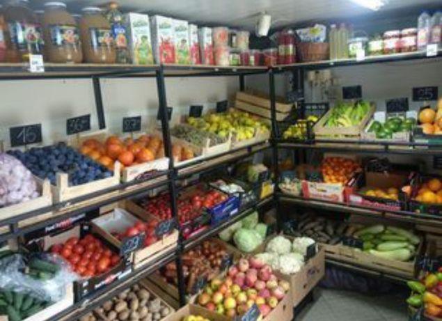 Сдается овощной бутик в аренду