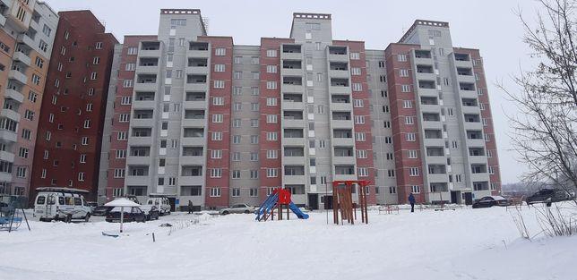 Квартира 2-х комнатная в Омске 57,3 м.кв