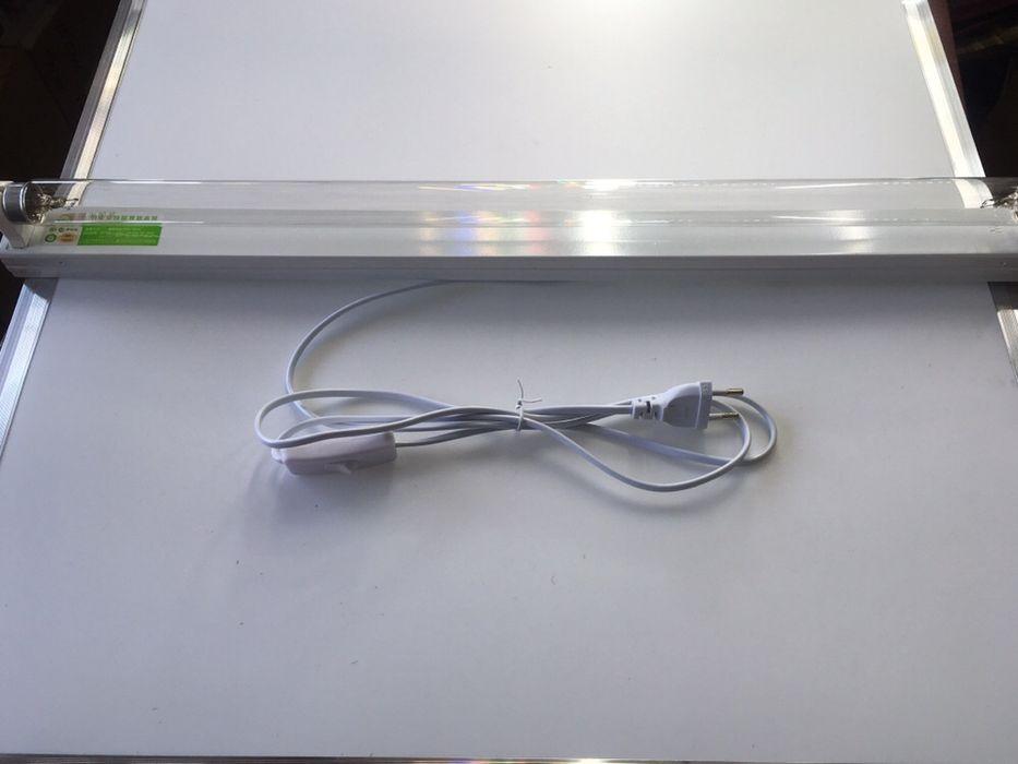 Кварцевая (Бактерицидная)лампы с корпусом Алматы - изображение 1