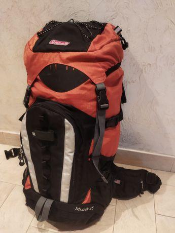 Рюкзак трековый Coleman Mt.trek35