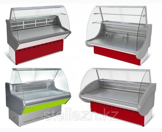 Холодилник Холодильную Камеру Охлажденка Витриный