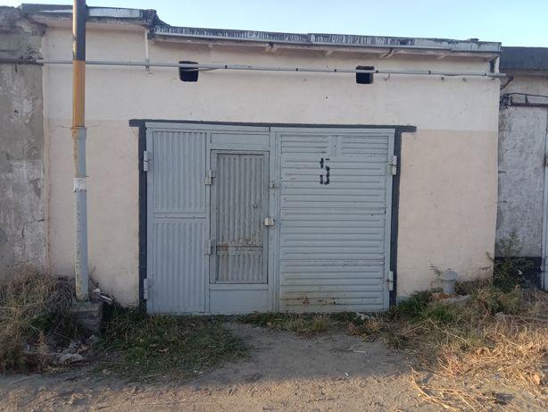 Продам гараж 14 общество