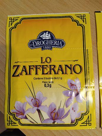 Zafferano - Sofran Italia - condiment