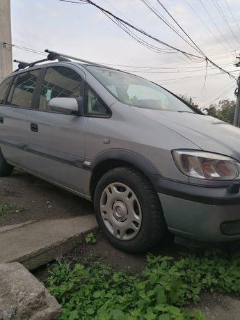 Opel Zafira A 2000