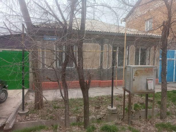 Продается дом по ул. Туркестанская
