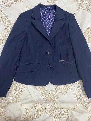Пиджак на первоклашку