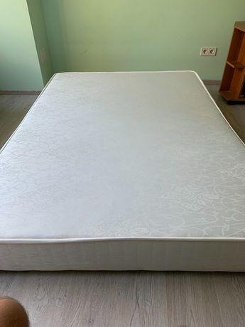 Долна част на легло, като подматрачна рамка