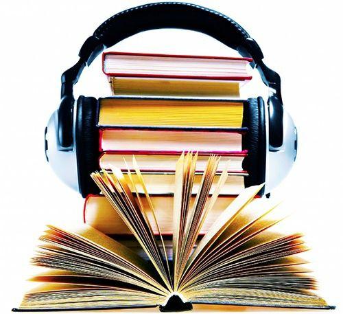 Преобразователь книги в аудиокнигу высшего качества