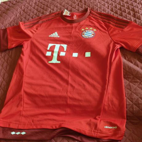 Tricou  Adidas Bayern - ORIGINAL