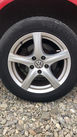 Jante aliaj Volkswagen r17