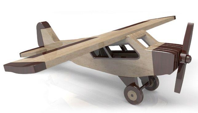 avion macheta