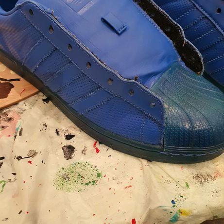 Revopsim si customizam adidasi
