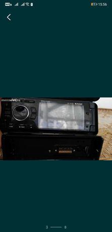 Vand dvd player JVC 50w x4