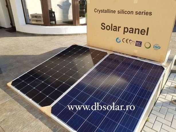 PANOURI SOLARE 260W NOI fotovoltaice curent panou POLICRISTALINE 24V‼️