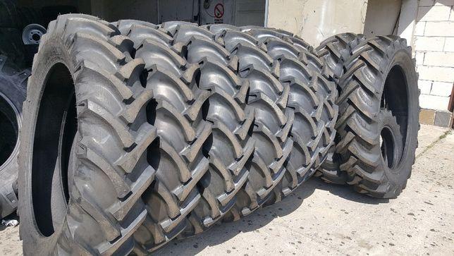 Anvelope noi 14.00-38 de tractor spate U650 cauciucuri cu 8 pliuri