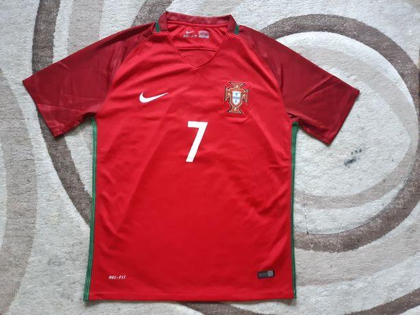 Tricou fotbal original CR7
