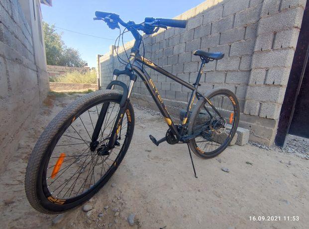 Продам горный велосипед. Stels navigator 910 MD 29.