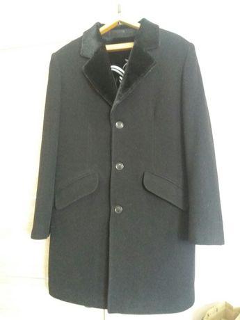 Пальто кашемировое.СРОЧНО