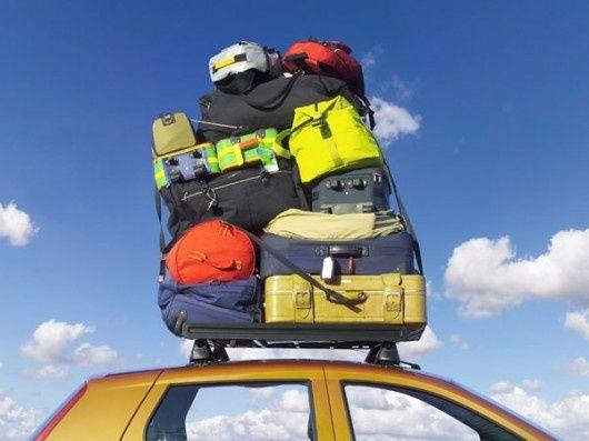 Автобокс Thule под наем за Вашата ваканция
