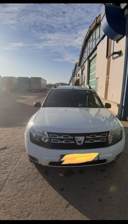Duster 2013  1.5 Dci