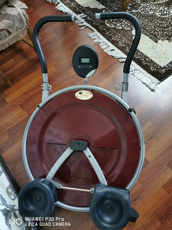Тренажёр Ab Circle Pro