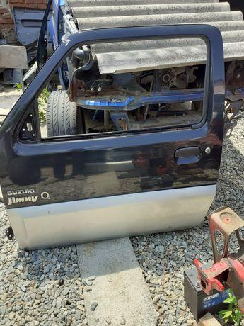 Usa Suzuki Jimny/Dezmembrez