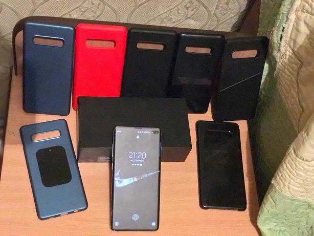 Продается Samsung s10 plus 512gb/8