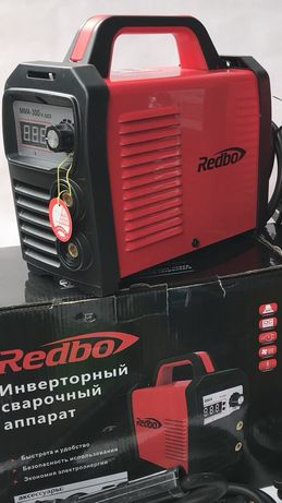 Invertor de sudura/Aparat de sudura REDBO 300A
