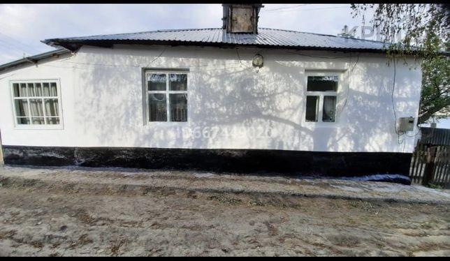 Продается дом п. Глубокое