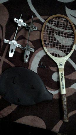 Patine Bihoreana si racheta tenis Reghin