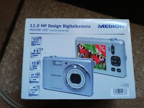 Фотоапарат Medion