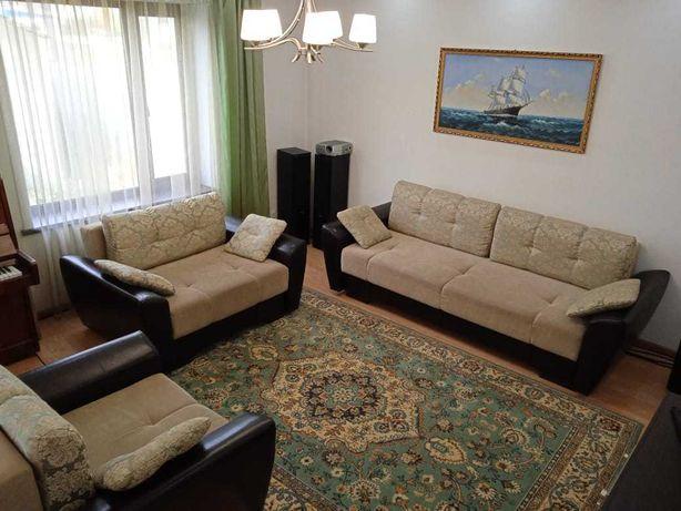 Комплект из 3 диванов