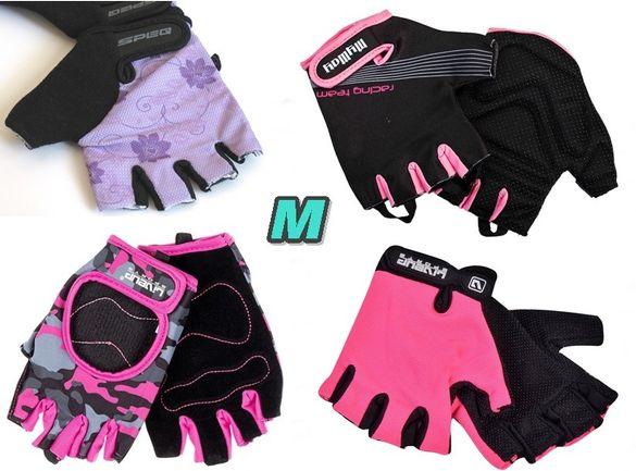 Ръкавици за велосипед