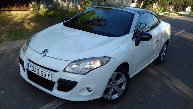 Renault Mgan cabrio