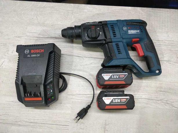 Аккумуляторный перфоратор Bosch GBH 18V-20 Makita DeWalt Milwaukee