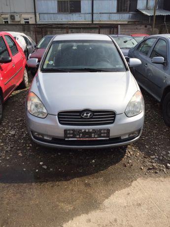 Dezmembrez Hyundai Accent 2006