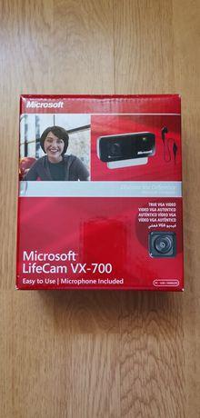 Microsoft LifeCam VX - 700