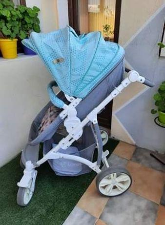Детска количка (зимна/лятна)